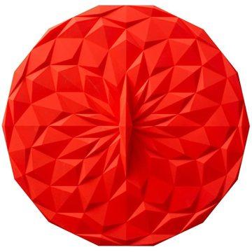 Изготовленная на заказ силиконовая круглая крышка премиум-класса для пищевых продуктов