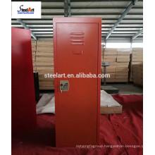 Home furniture children use metal locker storage