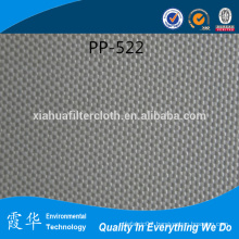 Woven filter cloth for air conditioner