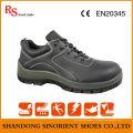 Chaussures de sécurité de protection PU résistantes résistant aux défauts RS003