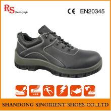 Slip Resistant PU Sohle Schutzmaßnahmen Schuhe RS003