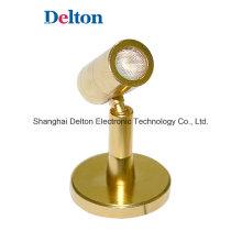 1W гибкий мини светодиодный кабинет свет (DT-CGD-010)