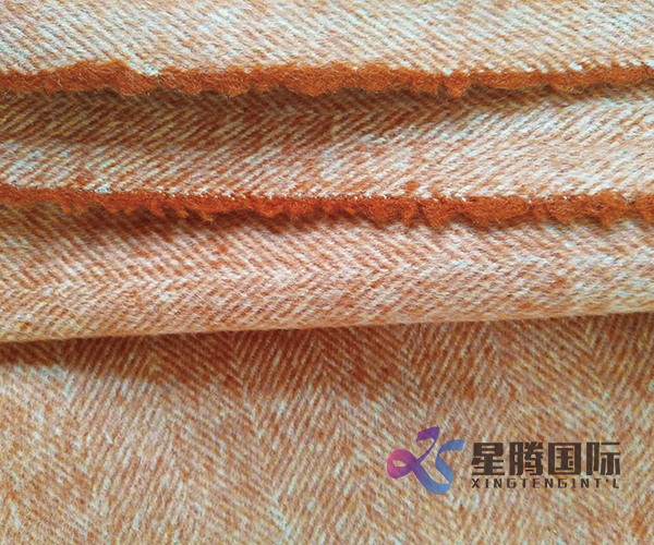 Colorful Warm High Quality 100% Wool Fabric For Coat1 (1)