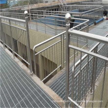 Galvanized Steel Floor Grating for Platform