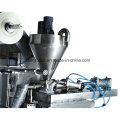 Empaquetadora automática para flujo de líquido en pasta (Ah-Blt500)