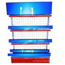 P0.9375 Pantalla de estante LED digital con publicidad de etiquetas