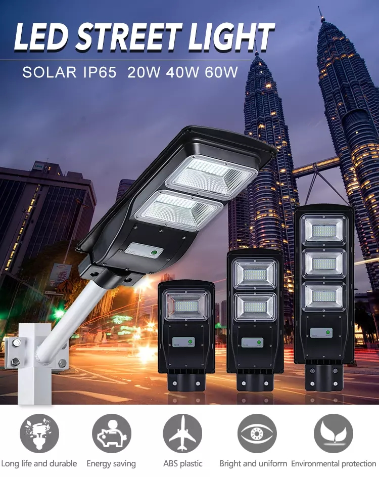 G-Lights Solar street light (9)