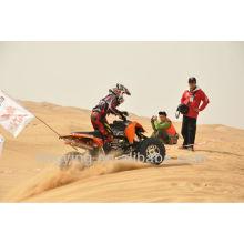 moto de cuatro ruedas de 300cc para adultos / buggy 300cc ATV venta