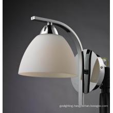 Hot Modern Iron Glass Wall Lamp (BX-0594/1)