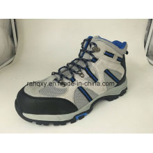 Meshbelt Cemented Sole safety Shoes (HQ016121)