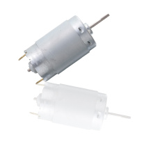 Miniature DC Motor For Kitchen Machines