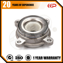 wheel bearing for toyota land cruiser UZJ200 GRJ200 43570-60030