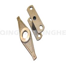 Customized CNC Machined Automotive Parts
