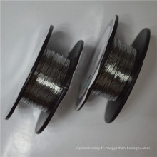 Sagesse acier inoxydable 317L fil pour E-Cig