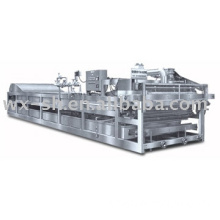 Fully Automatic High Temperature Germicidal and Cooling Machine