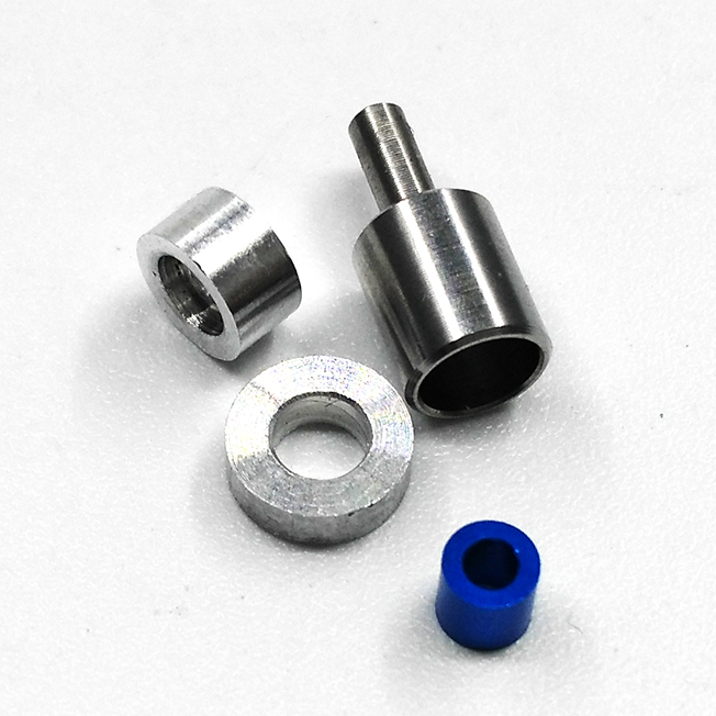 Mini CNC Machining Parts