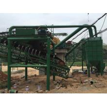 Stone Quarry Dust Collector for Stone Crushing Line