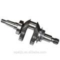 O melhor nome 168FB das peças do eixo de manivela da qualidade, eixo de manivela do motor
