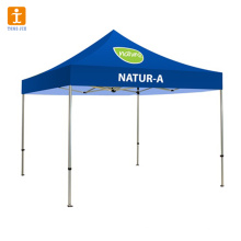 Hot selling aluminum durable permanent tent