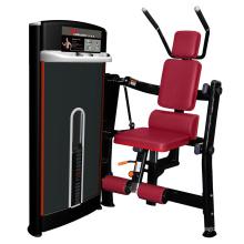 Бодибилдинг фитнес оборудование для брюшной полости хруст (M7-1004)