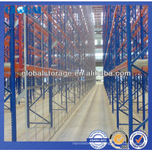 Warehouse Lagerung gegen Einbruch Schutzgitter