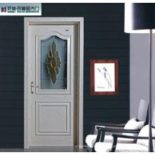 Porta de madeira nova do projeto (HT-1032) Porta de madeira nova do projeto (HT-1032)