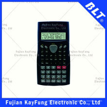 244 Funktionen 2 Zeilenanzeige Scientific Calculator (BT-500MS)