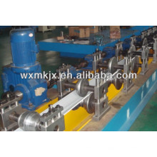 PU Continental Shutter Doors Roll Forming Machine