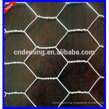 hexagonal wire mesh from direct factory(poultry netting)