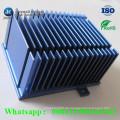 Kundenspezifischer Aluminium-Druckguss-Pin-Kühlkörper für Basisstation