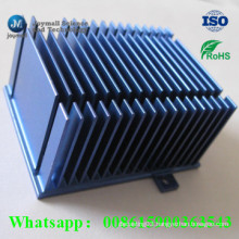 Custom Aluminum Die Casting Pin Heatsink for Base Station