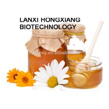 Kleine Verpackung Honig