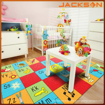 Educação Kids Carpet