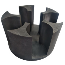 melting cast iron wear-resisting graphite mould