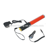 LED Traffic Baton Rechargeable Traffic Wand