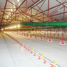 Hot Sale Automatic Full Set Poultry Farm Equipment