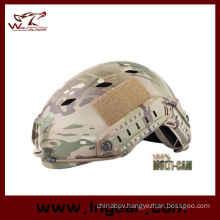 Tactical Navy Bj Style Helmet Military Motorcycle Helmet Airsoft Helmet
