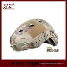Tático da Marinha Bj estilo capacete militar moto capacete capacete de Airsoft