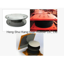 Lead Rubber Bearing for Building/Bridge Construction