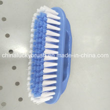 Plastic Material Multifunctional Cleaning Brush (YY-478)
