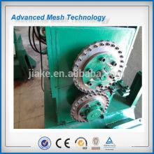 Fabricante de la máquina de fabricación de fibra de acero de China