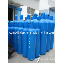 5L Aluminium Gas Cylinder with Carrying Handles