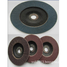 Zirconium Oxide Flap Disc (001625)