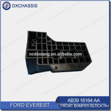 Original Everest Frontstoßstange RH AB39 16164 AA