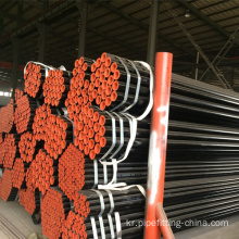 Schedule 40 Steel Pipe