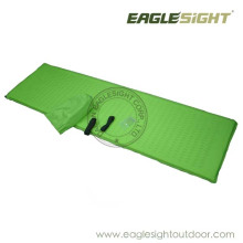 Inflating Sleeping Pad for Hiking/Outdoor Use