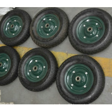 8 Inch 10 Inch 13 Inch 14 Inch 16 Inch Wheelbarrow Wheels