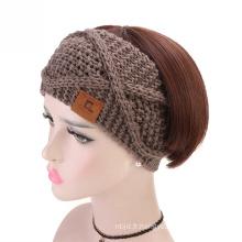 Chapeau d'hiver fille cool pour bandanas de fête scolaire