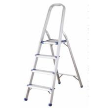 Алюминиевая лестница с сертификатом En131