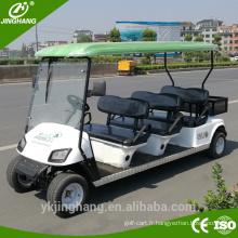 mini chariots de golf électriques